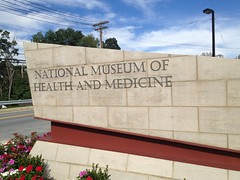 National Museum of Health and Medicine (Nurse Kitty Qat) Tags: nationalmuseumofhealthandmedicine silverspringmaryland nationalmuseumofhealthmedicine silverspringsmaryland firstdctriptoseeclem formerlythearmymedicalmuseum