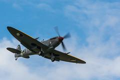 _DSC7111-4 (Ian. J. Winfield) Tags: rollsroyce airshow merlin ww2 duxford spitfire airforce worldwar2 griffon imperialwarmuseum iwm checkoslovakian supermarinerr