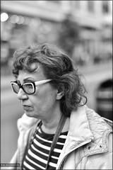 Portrait-5 (Nima Hajirasouliha) Tags: life street city portrait people urban blackandwhite bw london portraits photography 50mm nikon faces character snapshot streetphotography photojournalism documentary lifestyle personality identity human essence manual moment everyday 58mm londoners humanfaces d810 contemporarylife everydaylondon
