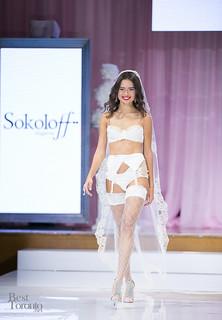 Sokoloff Lingerie by Sofia Sokoloff, Montréal