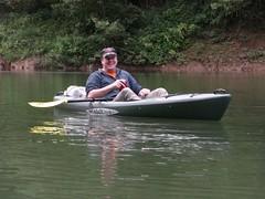 Sierra-10 Sit in Kayak Malibu Kayaks