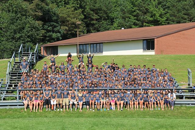 RBC Youth Summer Camp