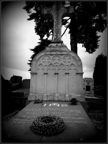 Graveyard Mechelen