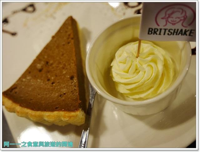 英國奶奶淡水老街美食捷運淡水站英式料理image040