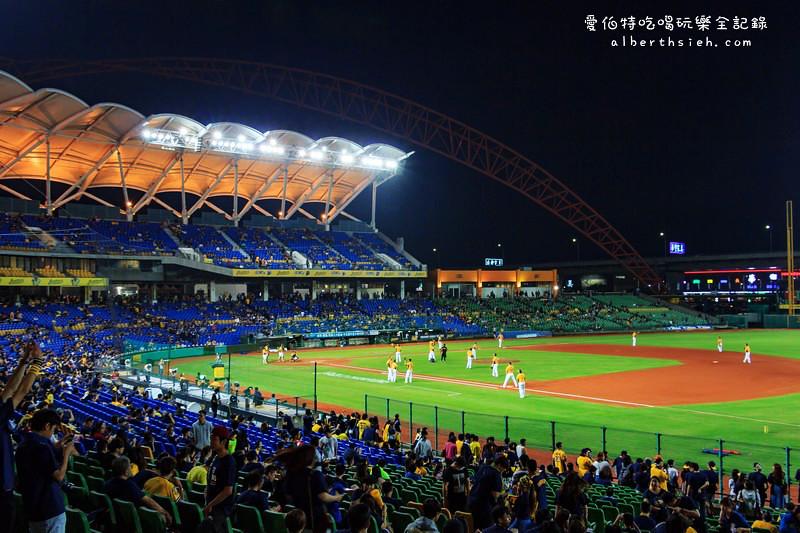 洲際棒球場