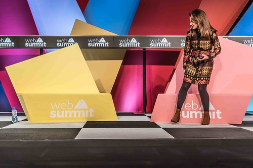 THE WEB SUMMIT DAY TWO [ IMAGES AT RANDOM ]-109820