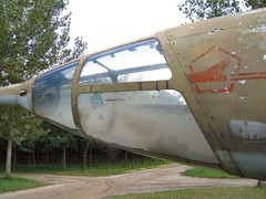 """Yak-28 Firebar 44 • <a style=""""font-size:0.8em;"""" href=""""http://www.flickr.com/photos/81723459@N04/23047497070/"""" target=""""_blank"""">View on Flickr</a>"""