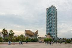 Port Olympic (Snap Man) Tags: barcelona spain europe catalonia portolympic 2015 nikond600 byklk