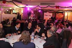 Jantar de Natal da Distrital do PSD Santarém