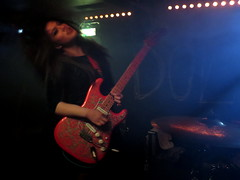 DOLLS at Sebright Arms 04 (Mikel Monge) Tags: show london concert dolls arms live gig sebright