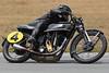 1934 Velocette 500