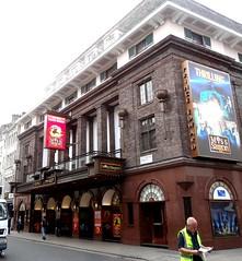 [37346] Soho : Prince Edward Theatre (Budby) Tags: london theatre soho 20thcentury westend theatreland cityofwestminster