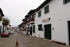 "Calles empedradas en Villa de Leyva • <a style=""font-size:0.8em;"" href=""http://www.flickr.com/photos/78328875@N05/23770688145/"" target=""_blank"">View on Flickr</a>"