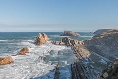 67Jovi-20161215-0152.jpg (67JOVI) Tags: arni arnía cantabria costaquebrada liencres playa