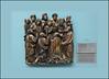 2015 S 2422 Nationalmuseum1_38 Jörg Lederer (um 1470-um 1550) The Twelve Apostles from a Scene of the Assumption of Mary. Limewood, polychromed. (Morton1905) Tags: 2015 s 2422 nationalmuseum1 the germanisches nationalmuseum twelve apostles from scene assumption mary limewoodpolychromed jörg lederer um 1470um 1550 die zwölf apostel aus einer szene der himmelfahrt mariens relief lindenholz