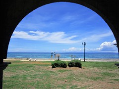 THE ARCH (PINOY PHOTOGRAPHER) Tags: oslob cebu island province visayas arch philippines asia world