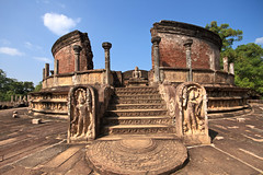 Ruins of Sri Lanka - Polonnaruwa Vatadageya [Explored] (Chandana Witharanage) Tags: srilanka southasia polonnaruwa vatadageya ruinsofsrilanka attraction background ceylon chandanawitharanagephotography exploration fantastic holiday handheld interesting journey location nice natural old outdoor perfect photographer photography picture unique rockcuttemples sightseeing travel trip traveling tourism tourist visit vista view wonderful explore worldheritagesite