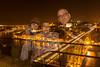Dis que ha pantasmas soltos no Porto ....  :-) (hilarioperez) Tags: hilarioperez porto portugal pontedomluizl douro duero nocturnas oporto