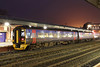 158763 Class 158 Express Sprinter DMU (Roger Wasley) Tags: 158763 class 158 express sprinter dmu diesel multiple unit railways gloucester station fgw first great western canon ef 24105mm f4l is ii usm lens test review