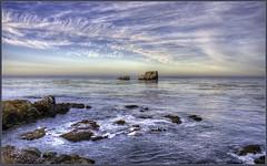 Dawn at Bird Rock