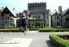Hatley Castle, Colwood (BC, Canada) (Marianna Rios Franco) Tags: hatleycastle colwood royalroads university victoria britishcolumbia canada canadá castle castelo