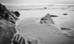 smooth sea (D Paul U) Tags: water sea smooth rocks ocean sand pebbles waves martinique beach nova scotia canada