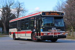 1070 (Downsview34.) Tags: ttc