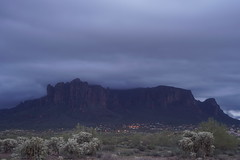 sOLACE sOUGHT iN a sONORAN sTORM 39 (wNG555) Tags: 2017 apachejunction apachetrail superstitionmountain superstitionwilderness sonorandesert desert cactus sky storm clouds winter olympusfzuikoautos38mmf18 arizona phoenix