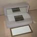 Antique book box containing the Koran