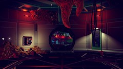 No Man's Sky (LtCdrCas) Tags: space sentinel nomanssky base planet flora fauna videogame ps4 gaming explore