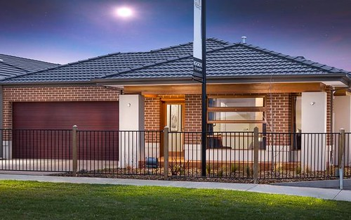 Lot 513, Burnham Court, Sunbury VIC