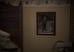 002 (justine.spero) Tags: creepy empty mysterious haunting