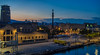 2166 Puerto de Barcelona (Ricard Gabarrús) Tags: puerto puertodebarcelona agua mar colon barco barcos ricardgabarrus olympus ricgaba