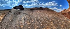 Sky Rock Petroglyph (Doug Santo) Tags: skyrockpetroglyph bishop bishoptuff bishopcreek owensvalley landscapephotography petroglyph rockart