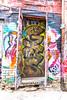 Vivid (Doors Open) (A Great Capture) Tags: streetart graffiti doors flap flaps outdoor outdoors vibrant colorful cheerful vivid bright cityscape urbanscape eos digital dslr colours colors city downtown lights urban fall autumn automne herbst 2016 agreatcapture agc wwwagreatcapturecom adjm ash2276 ashleylduffus ald mobilejay jamesmitchell toronto on ontario canada canadian photographer northamerica torontoexplore