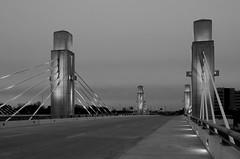 Suspense (dangr.dave) Tags: waco tx texas downtown historic architecture mclennancounty bridge lights