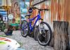 Iron horse (I'm Smokin) Tags: ironhorse bike bicycle wheel