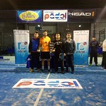 20170128 Open 26 Blupadel - Alicante