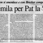 Rassegna stampa TAM 2000
