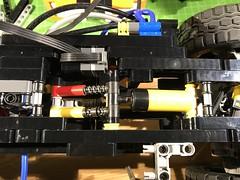 IMG_9488 (lc-jrx) Tags: lego moc legomoc mercedes zetros mercedeszentros projectz powerfunctions pneumatic