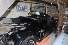 1925 T Ford Touring (Davydutchy) Tags: car collection private privé sammlung collectie automobile auto automobiel bil voiture pkw klassiker classic ford tford model t tinlizzie welsum trn nieuwjaarsborrel january 2017