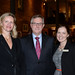 Lorraine Walsh Lyrath Estate with Tim Fenn, CEO IHF and Sylwia Staunton