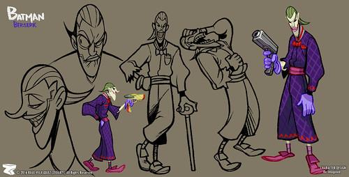Character Design - illustration n° 64
