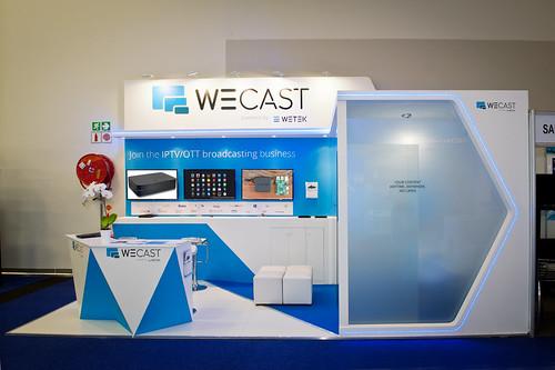 Africa Com - WeCast