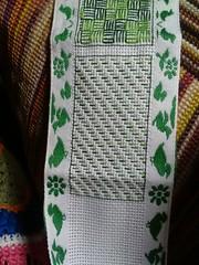 IMG_20170324_232907 (Kaleidoscoop) Tags: vakjeperweek borduren embroidery
