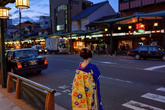 Geiko. (Cerratín) Tags: distagont235 distagon352zf