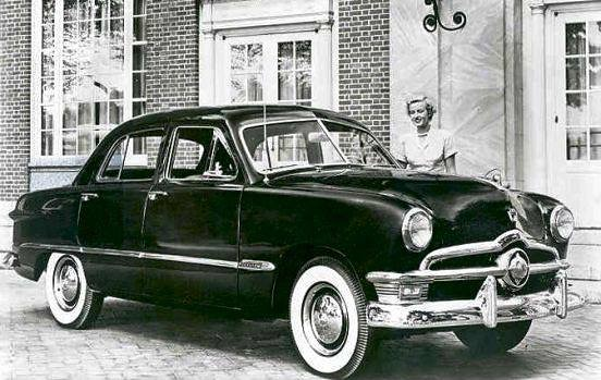 The world 39 s best photos of ford and four flickr hive mind for 1950 ford custom 4 door