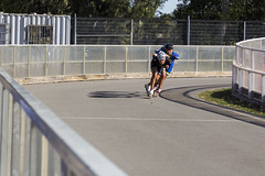 patin (E F E Z T O S) Tags: patin speedskate speedskater chile patinaje santiago deporte sport