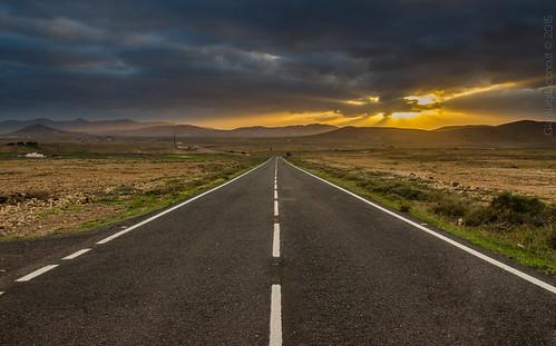 another way - Fuerteventura 2015