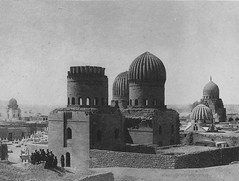 02_Cairo - Mamluks' Tombs (usbpanasonic) Tags: northafrica muslim islam egypt culture nile cairo nil egypte islamic  caire moslem egyptians misr qahera masr egyptiens kahera mamlukstombs